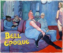 Bell Epoque cover
