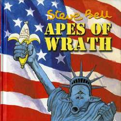 Apes of Wrath cover