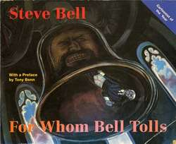 For Whom Bell Tolls cover