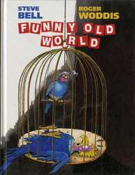 Funny Old World cover