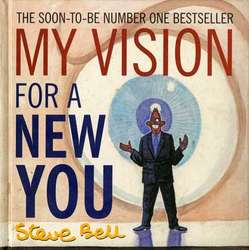 My Vision for a New You cover