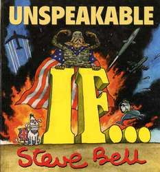 The Unspeakable If... cover