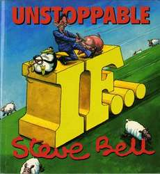 Unstoppable If... cover